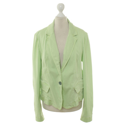 Hugo Boss Blazer in lichtgroen