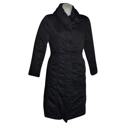 Moncler Long down jacket