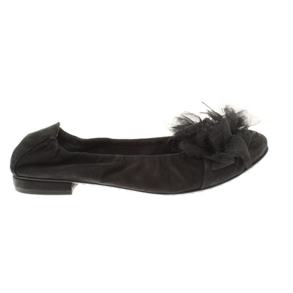 Kennel & Schmenger Ballerinas in black
