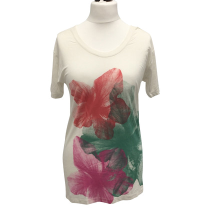 Maison Martin Margiela T-shirt in viscosa