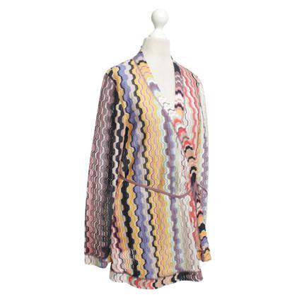 Missoni Cardigan with pattern