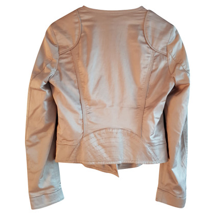 Cinque biker jacket with trousers