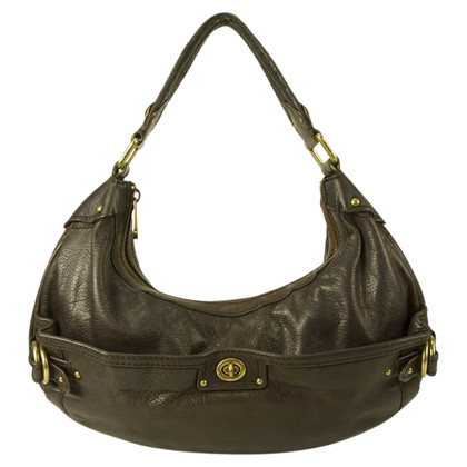 Marc Jacobs Gray Shoulder Bag