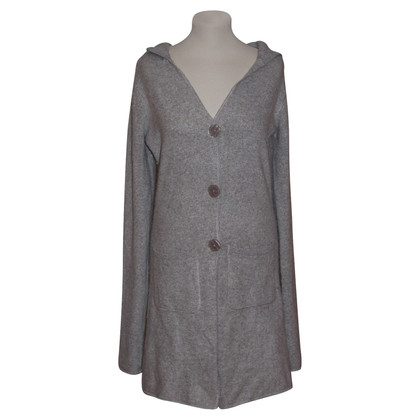 FTC Cashmere sweater coat