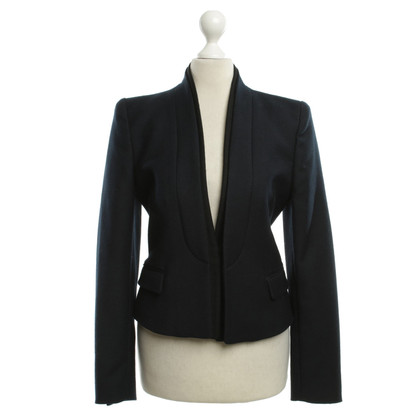 By Malene Birger Blazers in Blauw