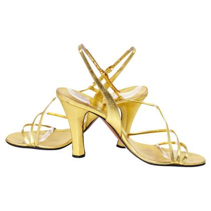 Manolo Blahnik sandales