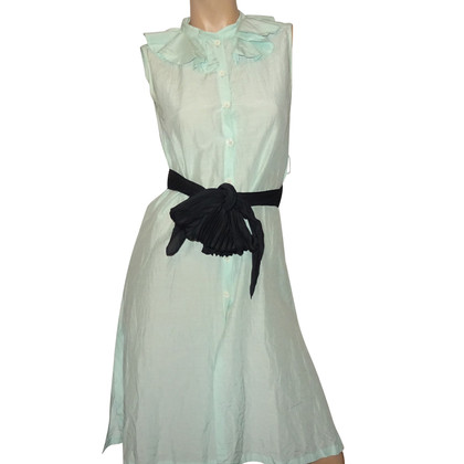 Viktor & Rolf Dress with wide belt