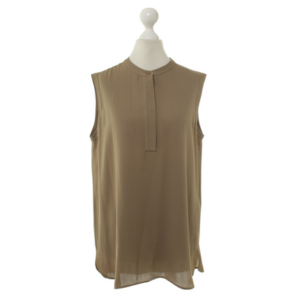 Loro Piana Blouse in light brown
