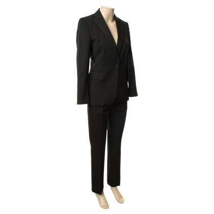 Hugo Boss Anzug in Grau