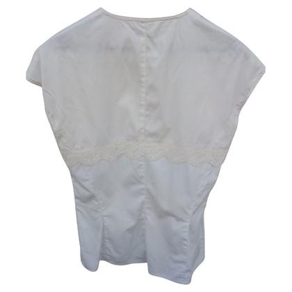 Sport Max Sleeveless blouse