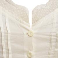 Comptoir des Cotonniers Cardigan in beige