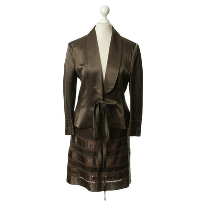 Max & Co Costume in Brown