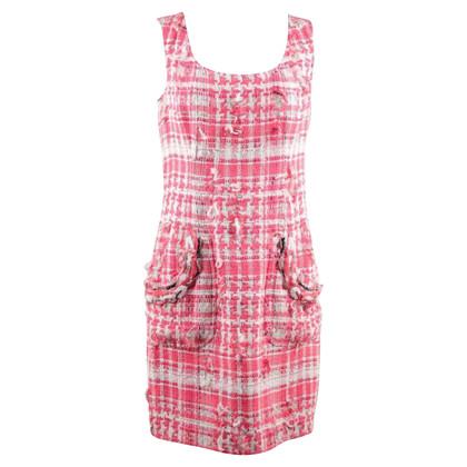 Chanel Ärmelloses Kleid