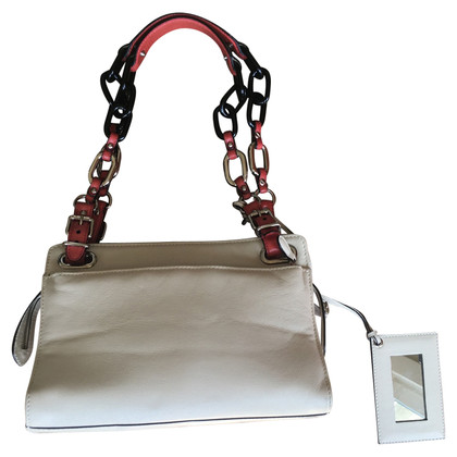 Balenciaga Shoulder bag in bicolour