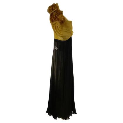 Gucci zijden jurk