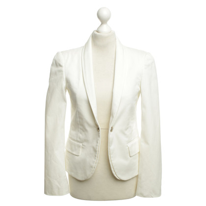 Gucci Blazer in White