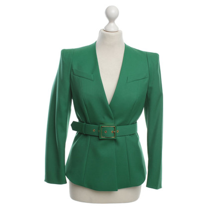 Escada Blazer in Green