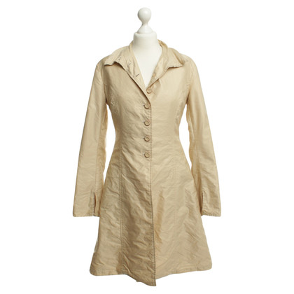 Ermanno Scervino Coat in beige