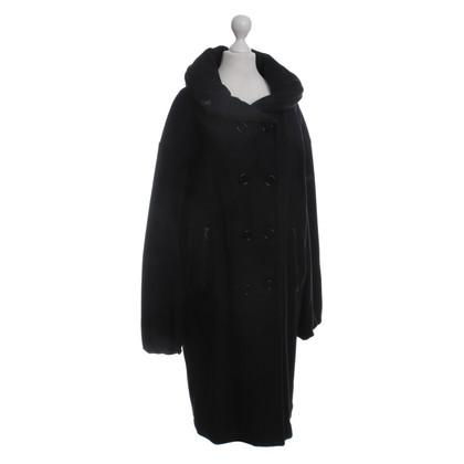 Prada Zwarte jas