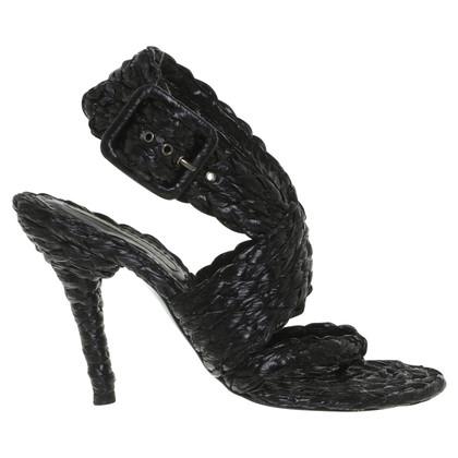 Stella McCartney Sandals in zwart