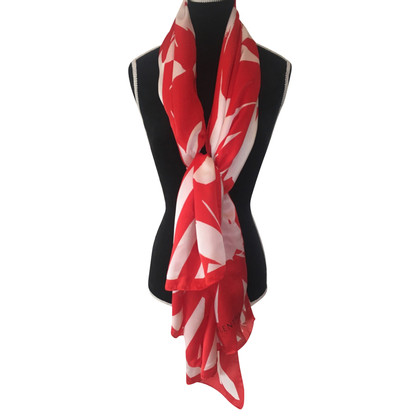 Valentino zijden sjaal