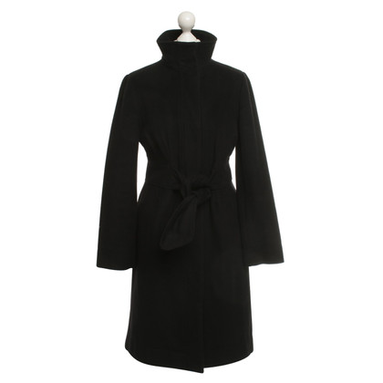 Red Valentino Cappotto in nero
