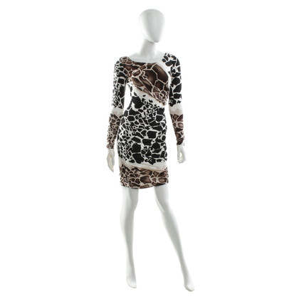 Versace Dress with pattern