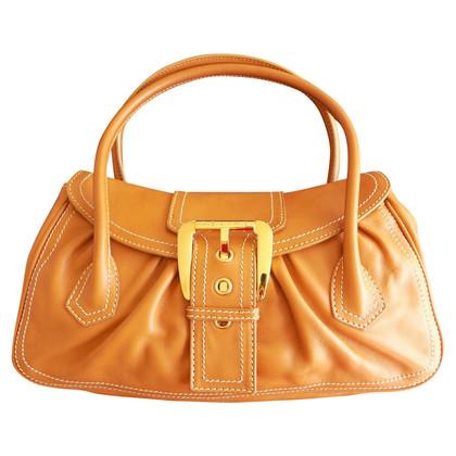 Céline Handbag in Camel