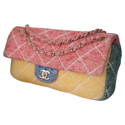 Chanel Sac CHANEL TIMELESS 4 COLORS