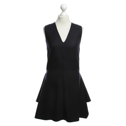 Marni Dress in dark blue