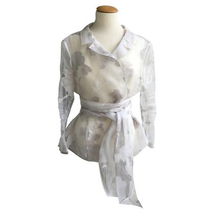Armani Collezioni Wikkel blouse