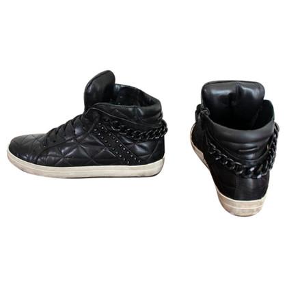 Andere merken Kennel & Schmenger -  sneakers met klinknagels