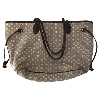 "Louis Vuitton ""Neverfull Monogram Mini Lin"""