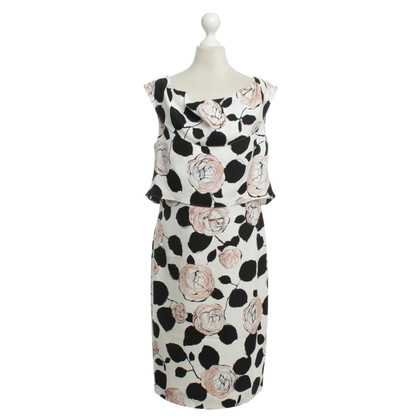 Escada Pattern dress