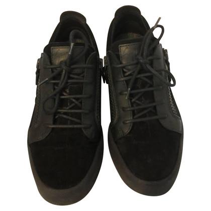 Giuseppe Zanotti scarpe da ginnastica