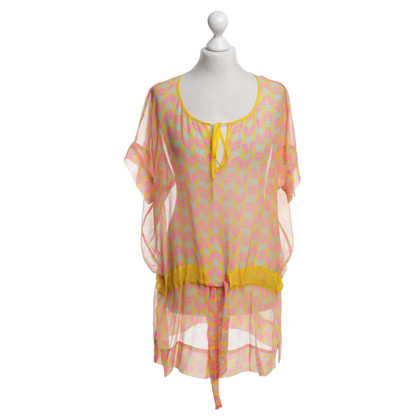 Marc Jacobs Tuniek met patroon