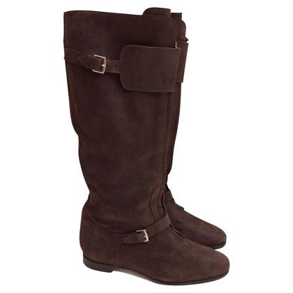 Hermès Boot