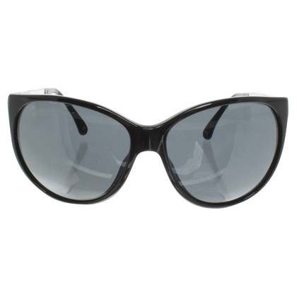 Chanel Sunglasses with cateye shape