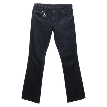 Gucci Jeans in dark blue