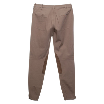 Ralph Lauren Pantaloni in stile pilota