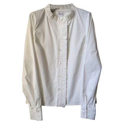 Red Valentino Witte blouse