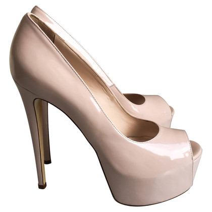 Gianmarco Lorenzi High Heels