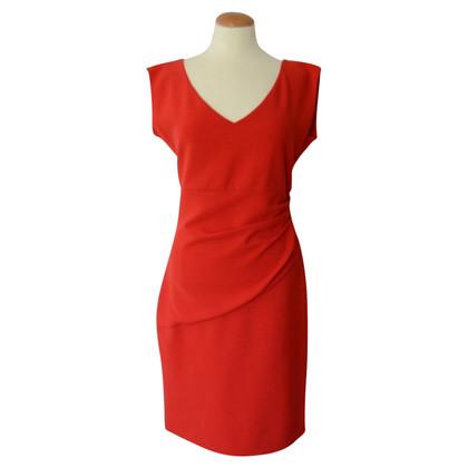 Diane von Furstenberg Kleid mit dezenter Raffung