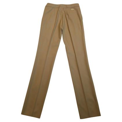 Blumarine Pantaloni in cammello