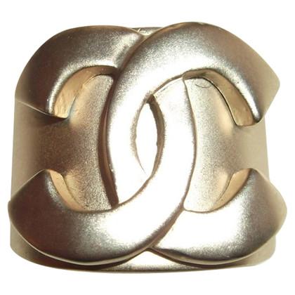 Chanel Breiter Ring