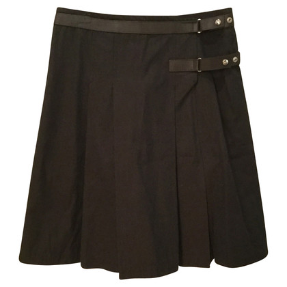 Miu Miu Pleated skirt