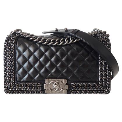 """Chanel """"Boy Bag Medium Limited Edition"""""""