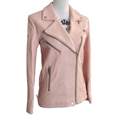 Other Designer American Retro - Leather Jacket
