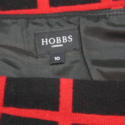 Hobbs Rock mit Muster