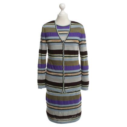 Missoni Striped set of 4
